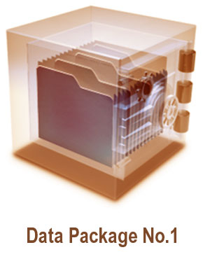 Data Package 1 - 25 Brands